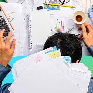 Сдача отчетов в ПФР для расчета пенсий: перечень, сроки и штрафы