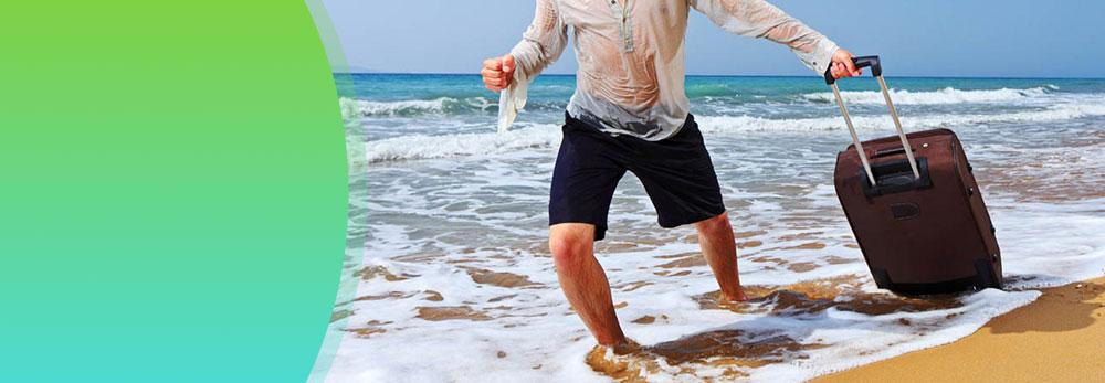 как работодатель выплачивает отпускные